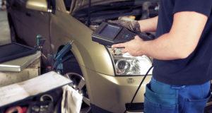 Диагностика и ремонт в автосервисе